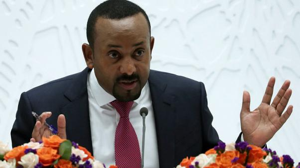 Ethiopia PM presses plan to return displaced people after violence