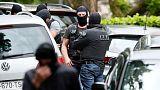 مصدر قضائي فرنسي: المشتبه به الرئيسي في تفجير ليون بايع تنظيم الدولة الإسلامية