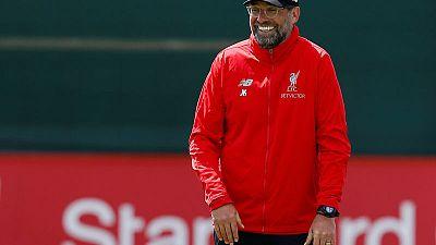 Success of Liverpool's Klopp shows merit of trusting coaches, Barnes says