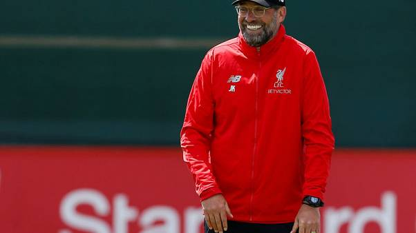 Success of Liverpool's Klopp shows merit of trusting coaches, Barnes says
