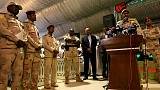 General's growing political clout poses a risk to Sudan's transition