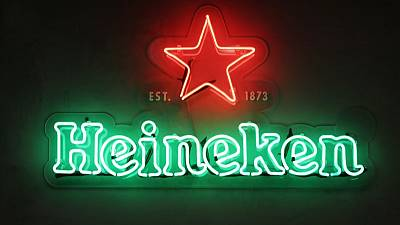 Heineken to invest about 110 million pounds in Brazilian plants - statement