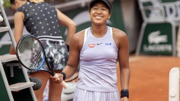 It was pedal to the metal, Osaka says after downing Azarenka