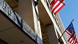 Sixteen women sue FBI claiming 'good old boy' training discrimination - NYT