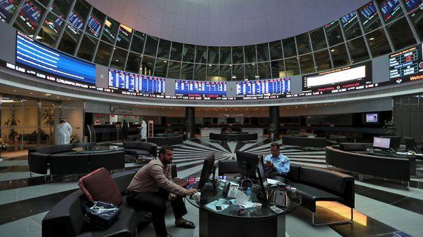 بورصة قطر تقفز بفعل زيارة رئيس الوزراء للسعودية وسط صعود أسواق الأسهم الخليجية