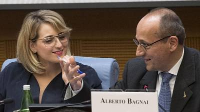 Dl Calabria, relatrice M5S si dimette