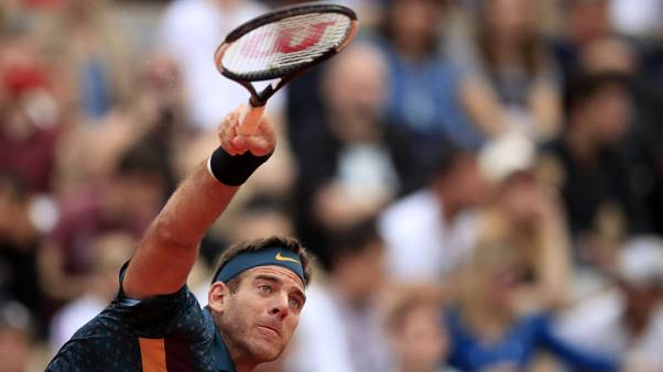Highlights: French Open day five