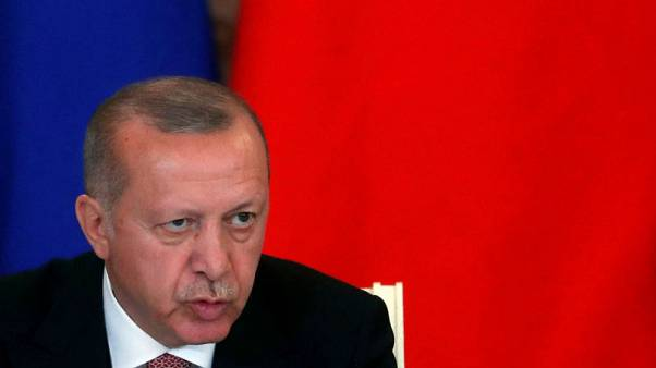 Turkey's Erdogan to Russia's Putin: Ceasefire must be implemented in Syria's Idlib