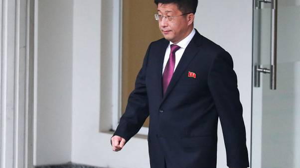 North Korea executes envoys in a purge after failed summit - South Korean newspaper