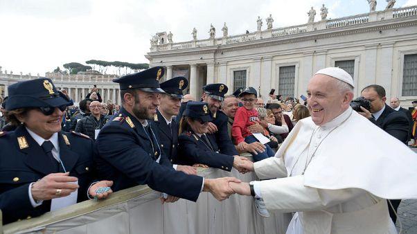 Pope to honour Romania's communist-era martyrs