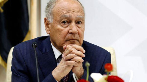 بث مباشر: الرئيس العراقي يعلن معارضته للبيان الختامي للقمة العربية