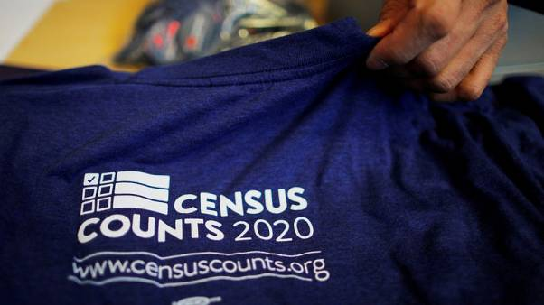 Groups say U.S. census citizenship question was designed to influence elections