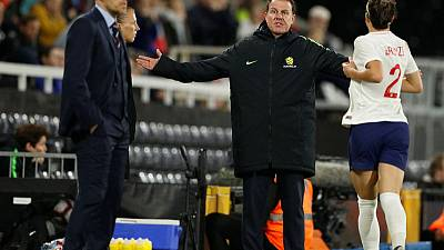 FFA director issues apology to sacked Matilda's coach Stajcic