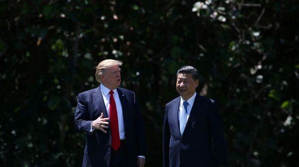 China threatens corporate hit-list on eve of new tariffs on U.S. imports