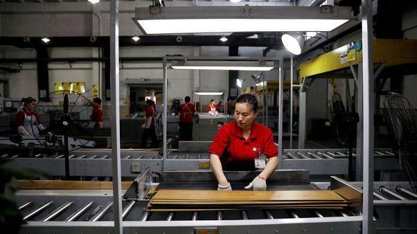 U.S., China firms scramble as new tariffs hurt business