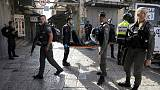 متحدث: الشرطة الإسرائيلية تقتل فلسطينيا بالرصاص بعد حادث طعن