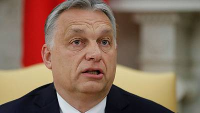Hungary's Fidesz might join new grouping in European parliament - PM