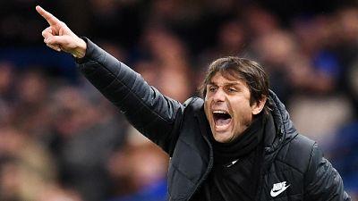 Conte, ho fame e ambizione come Inter