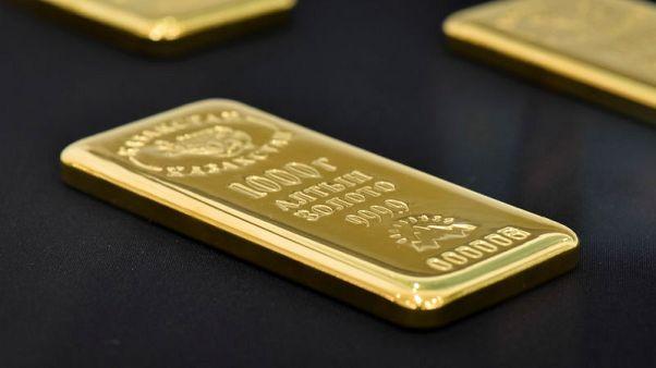 الذهب يقفز لأعلى مستوى في 7 أسابيع بعد تهديد ترامب بفرض رسوم جمركية على المكسيك