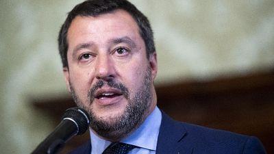 Salvini, bene Bankitalia,subito flat tax