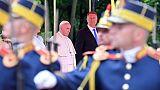 Papa: società civile se si occupa ultimi
