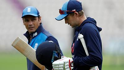 England batting coach Ramprakash to leave his role in June