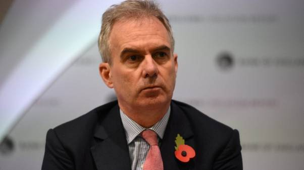 Britain reappoints Broadbent as Bank of England deputy governor