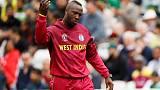 Fiery Windies attack floors Pakistan for 105
