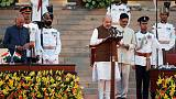 The iron fist - BJP's Shah becomes India's home affairs minister
