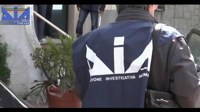 Dia confisca beni a imprenditore a Prato