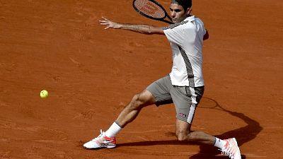 Open Parigi: Federer agli ottavi