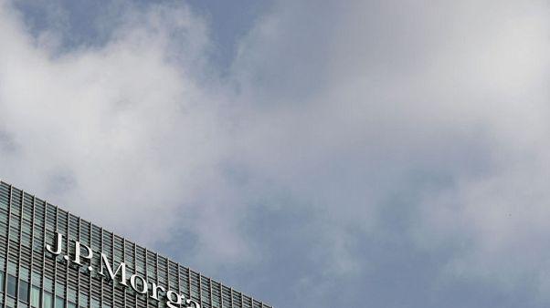 بنك جيه بي مورجان يتوقع زيادتين لأسعار الفائدة الأمريكية في 2019