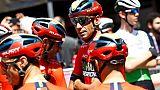 Tour d'Italie: Nibali devant le verdict des Dolomites