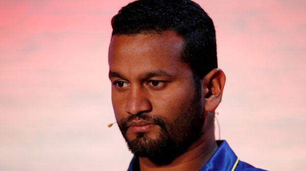 Sri Lanka skipper backs fresh faces to deliver in World Cup