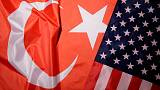 Concern deepens in Turkey over U.S. sanctions for Russia missile system