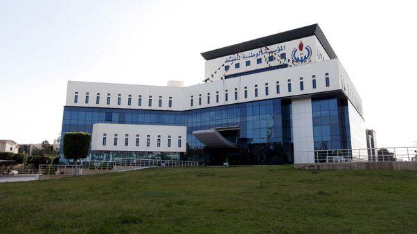 المؤسسة الوطنية للنفط في ليبيا ترحب بإطلاق سراح رئيس اتحاد عمال النفط