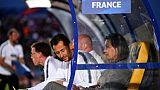 """Les Bleues ne doivent pas tourner """"autour d'une joueuse"""", juge Corinne Diacre"""
