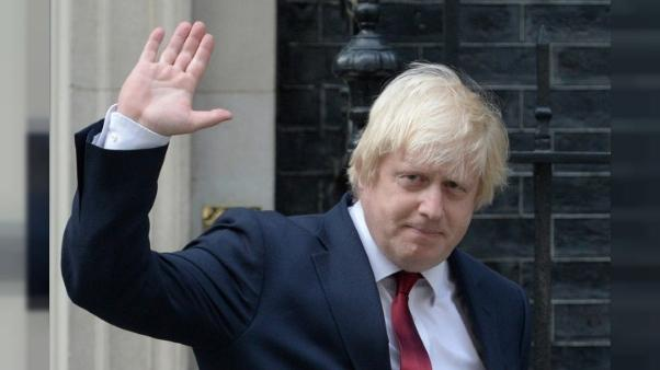 """Boris Johnson ferait un """"excellent"""" Premier ministre, selon Donald Trump"""