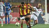 C1 d'Afrique: l'Espérance Tunis titrée au bout d'1h30 d'interruption
