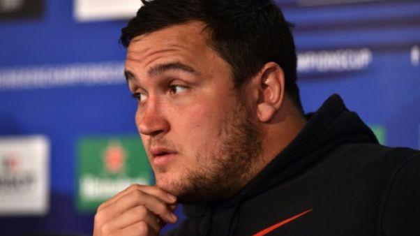 Rugby: les Saracens à une finale de la saison parfaite