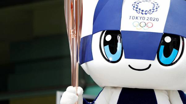 Olympics: Tokyo 2020 torch relay route revealed, uniforms unveiled