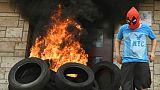 Honduras: l'ambassade américaine attaquée en marge de manifestations