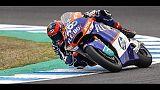 Gp Italia: a Fernandez 3/e libere Moto2