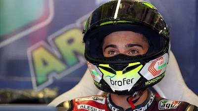 Moto3, Arbolino in pole al Mugello