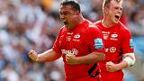 Saracens beat Exeter to secure Premiership