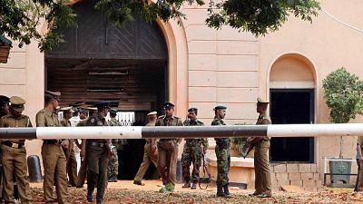 Detenuto in Sri Lanka: in cento in cella