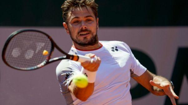 Roland-Garros: Wawrinka, patiente renaissance