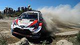 Rallye du Portugal: Tänak garde la tête mais les Toyota sont menacées