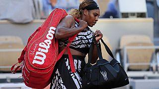 Serena Williams may seek grasscourt wildcard ahead of Wimbledon after defeat