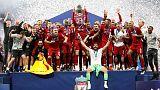 Salah, Origi goals bring Liverpool Champions League redemption